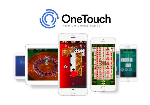 Slot Onetouch