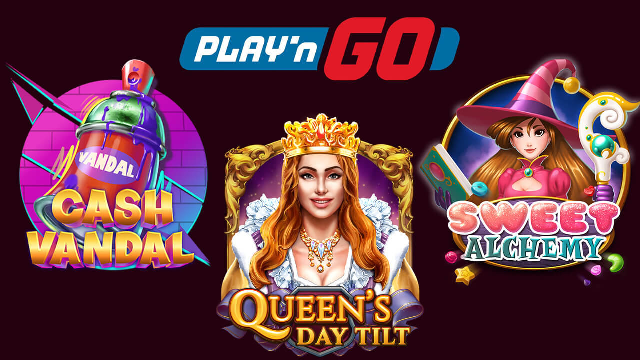Slot Play N Go